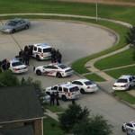Tin tức trong ngày - Mỹ: Xả súng gần trường tiểu học, 5 người chết