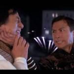 Phim - Video: Thành Long giao tranh ác liệt Chân Tử Đan