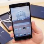Thời trang Hi-tech - Top 10 smartphone sạc pin nhanh nhất hiện nay
