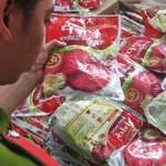 Sức khỏe đời sống - Nghi án 150kg phụ gia biến thịt lợn thành thịt bò