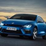 Ô tô - Xe máy - Công bố giá Volkswagen Scirocco