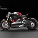 Ô tô - Xe máy - Siêu phẩm Ducati 1199 Panigale biến tấu cực độc