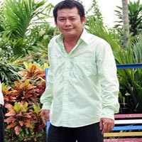 Hài Tấn Beo: Ôi tắc