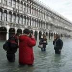 Du lịch - Những thành phố có nguy cơ chìm trong nước biển