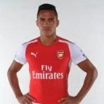 Bóng đá - Sanchez cập bến Arsenal: Tân trang vũ khí hạng nặng
