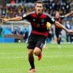 Bóng đá - Ghi bàn vĩ đại, Klose vẫn nghiêng mình trước Ro béo