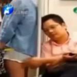 Tin tức trong ngày - TQ: Quan chức mất việc vì sàm sỡ phụ nữ trên tàu điện