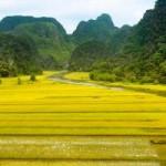 Du lịch - Ấn tượng 20 di sản thế giới mới được UNESCO công nhận