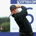 Thể thao - Golf: McIlroy lập siêu kỷ lục phát bóng