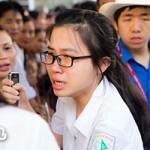 Bạn trẻ - Cuộc sống - 10 sự cố hy hữu trong kỳ thi đại học đợt 2