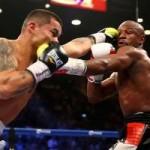 Thể thao - Boxing: Mayweather bất ngờ sớm tái đấu Maidana