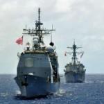 """Học giả Mỹ: TQ  """" tham lam đến trơ trẽn """"  ở Biển Đông"""