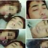 Lộ ảnh giường chiếu của tài tử xứ Hàn