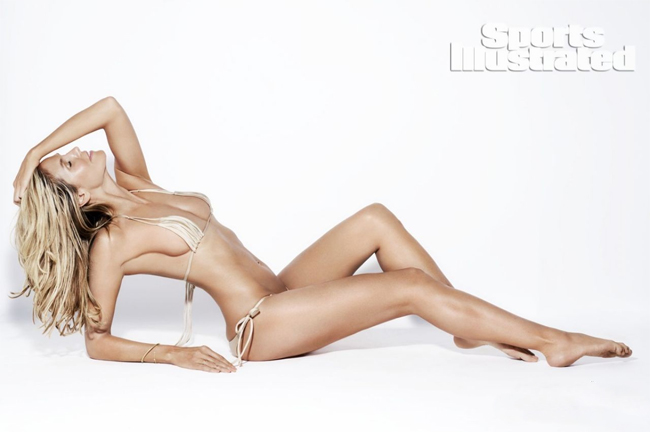 10 thiên thần bikini sexy nhất trong 50 năm qua - 15