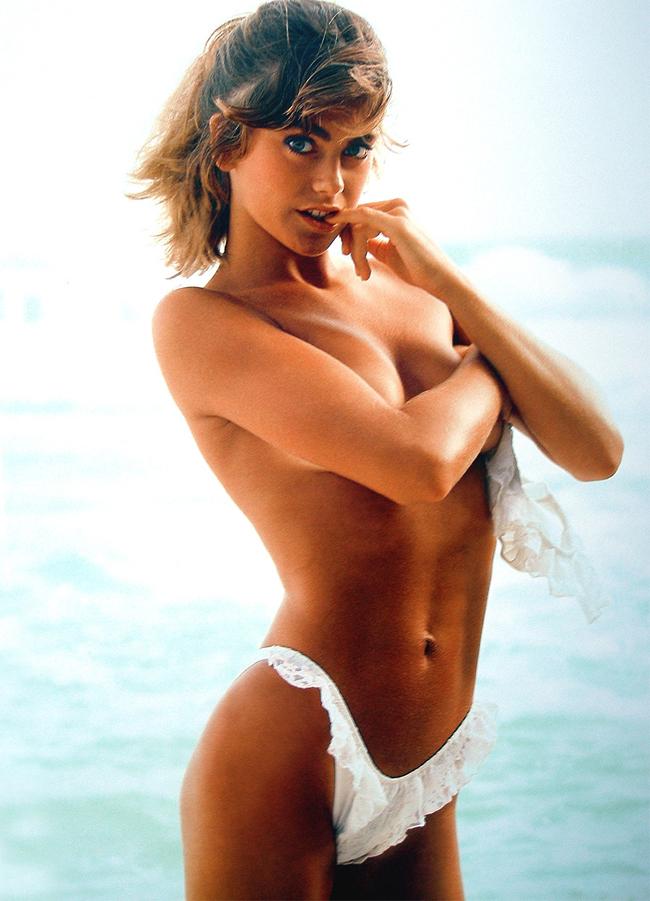 10 thiên thần bikini sexy nhất trong 50 năm qua - 21