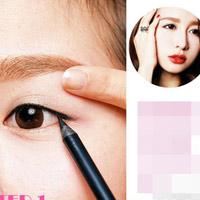 Hướng dẫn trang điểm đơn giản cho đôi mắt đẹp