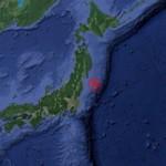 Tin tức trong ngày - Động đất mạnh gây sóng thần ở Nhật Bản