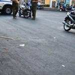 An ninh Xã hội - Hà Nội: Người đàn ông có 2 tiền án bị đâm chết giữa phố