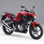 Ô tô - Xe máy - Honda CB250F lộ giá bán 112 triệu đồng