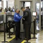 Tin tức trong ngày - Mỹ: An ninh sân bay để lọt hành khách có súng lên máy bay