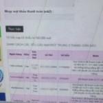 Công nghệ thông tin - Lừa mua iPhone bằng tin nhắn và biên lai ngân hàng giả