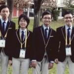 Giáo dục - du học - Nam sinh lập lại thành tích của GS Ngô Bảo Châu tại kỳ thi Olympic Toán