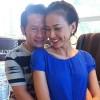 Hình ảnh mặn nồng của Bằng Kiều và bạn gái