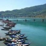 Du lịch - Hoang sơ đầm vịnh Lăng Cô