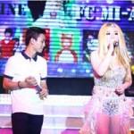 Ca nhạc - MTV - Hoài Lâm khó chịu khi MiA liên tục quên lời bài hát
