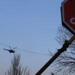 Tin tức Sony - Tự vệ Donetsk bắn hạ máy bay Su-25 và Mi-24 của Ukraine