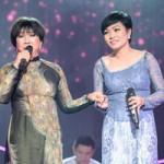 Ngôi sao điện ảnh - Phương Thanh bất ngờ nữ tính bên đàn chị Lệ Thu
