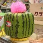 Thị trường - Tiêu dùng - 10 loại đồ ăn đắt đỏ nhất Nhật Bản