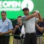 Thể thao - Tiger Woods đặt mục tiêu đòi lại ngôi vị thống soái