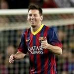 """Bóng đá - Man City quyết """"đột kích"""" Messi bằng... 250 triệu bảng"""