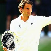 Federer và con số 18
