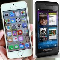 Những smartphone có màn hình hiển thị tốt dưới ánh mặt trời