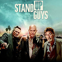 HBO 25/7: Stand Up Guys