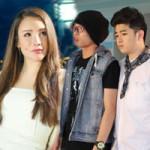 Ca nhạc - MTV - Hương Hồ khiến 2 hot boy X-Factor khóc nức nở