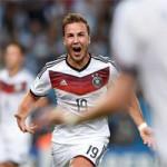 Bóng đá - Mario Gotze giỏi hơn cả Messi