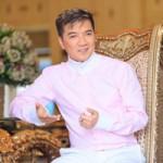 Ca nhạc - MTV - Mr. Đàm hé lộ biệt thự nhà Hà Tăng trên truyền hình