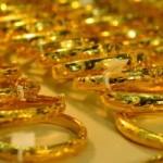 Tài chính - Bất động sản - Giá vàng giảm nhẹ, USD hồi phục
