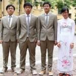 Giáo dục - du học - Việt Nam đoạt 4 huy chương Olympic Sinh học