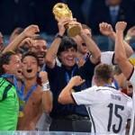 Bình luận World Cup 2014 - ĐT Đức: Quả ngọt cho 10 năm ươm trồng