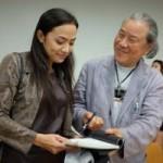 Phim - Tinna Tình sang Hàn Quốc học làm phim