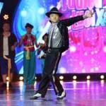 Ca nhạc - MTV - Trấn Thành bất ngờ trước cậu bé hóa Michael Jackson
