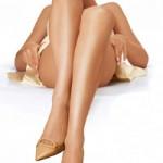 Làm đẹp - Bài tập hiệu quả cho đôi chân không mỡ thừa