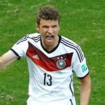 Bóng đá - Đội hình tiêu biểu World Cup 2014: Hùm xám độc chiếm