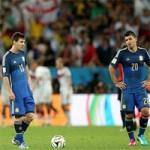 Sự kiện - Bình luận - Đừng khóc cho tôi, Argentina!