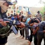 Tin tức trong ngày - Cảnh sát Iraq xả súng, ném lựu đạn thảm sát tù nhân