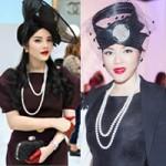 Thời trang - Lý Nhã Kỳ giữa dòng khen chê về phong cách